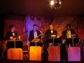 The Randy Napoleon Sextet on New Years Eve