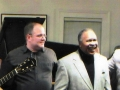 Randy Napoleon, Rick Roe, Louis Smith, Sean Dobbins (Louis Smith Tribute Band)