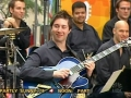 On The Today Show with Buble Band NBC (2005)